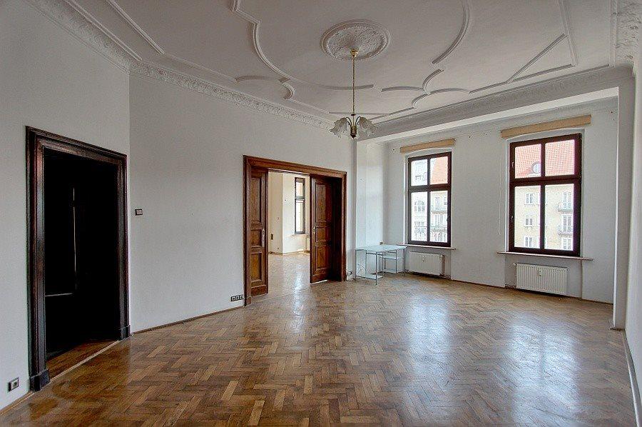 Mieszkanie dwupokojowe na sprzedaż Szczecin, Centrum, AL. PAPIEŻA JANA PAWŁA II  109m2 Foto 1