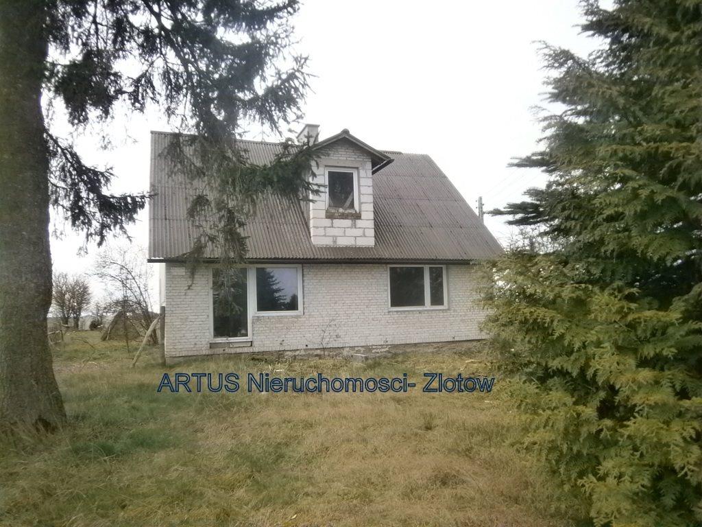 Dom na sprzedaż Nowa Wiśniewka  148m2 Foto 1