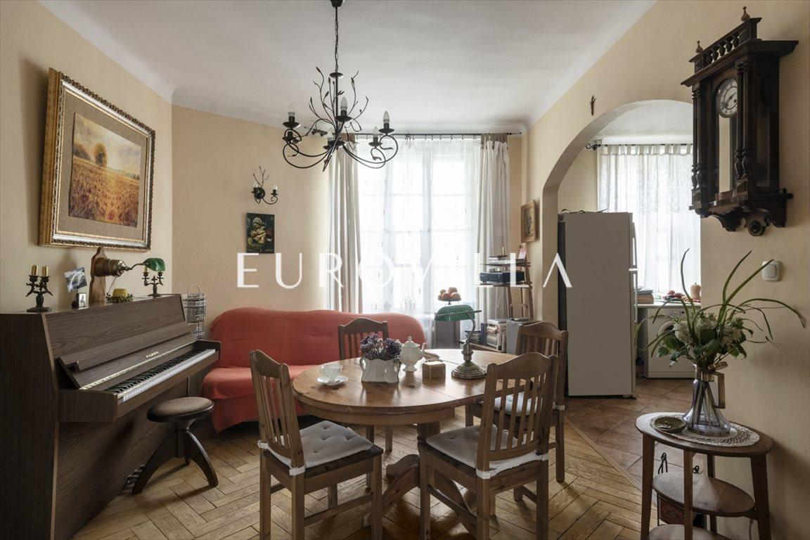Mieszkanie na sprzedaż Warszawa, Mokotów, Antoniego Józefa Madalińskiego  122m2 Foto 10