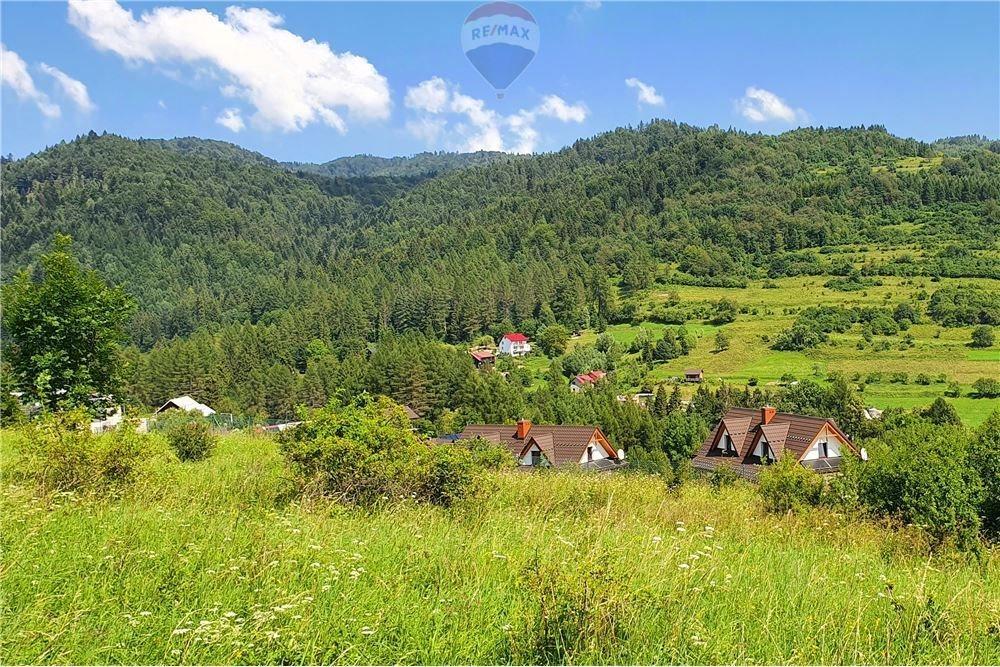Działka rolna na sprzedaż Szczawnica  3709m2 Foto 11
