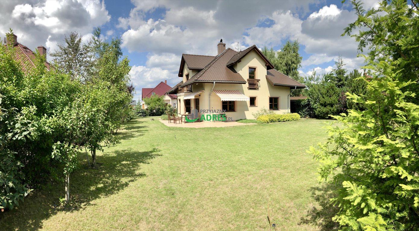 Dom na sprzedaż Krępice  173m2 Foto 2