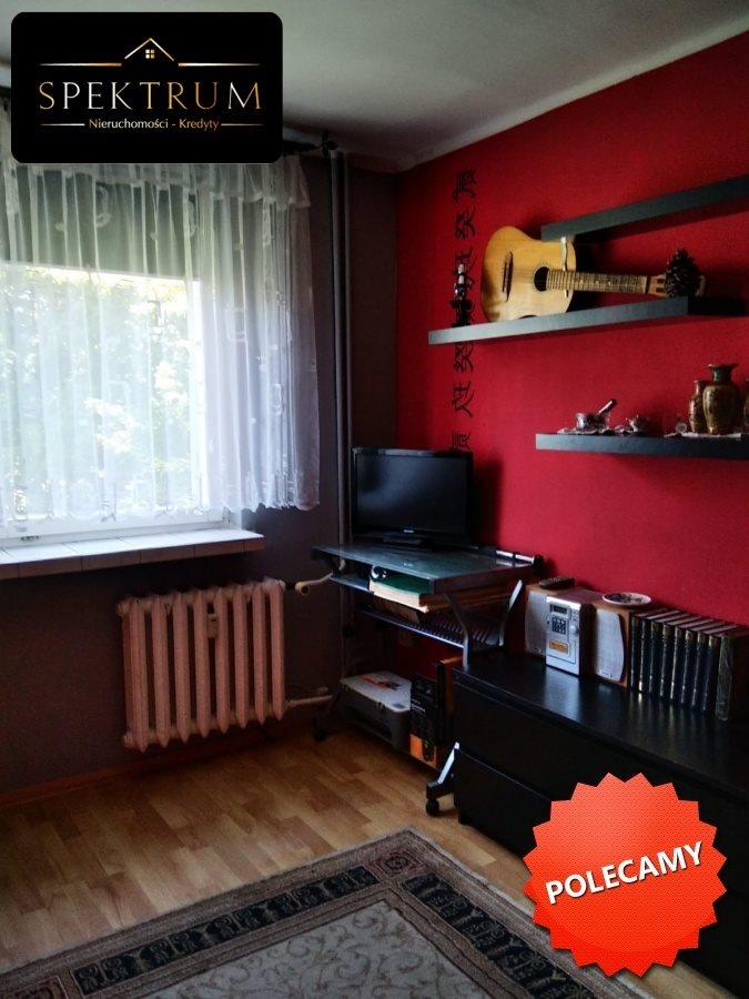 Mieszkanie trzypokojowe na sprzedaż Bytom, Szombierki, Zabrzańska  57m2 Foto 7