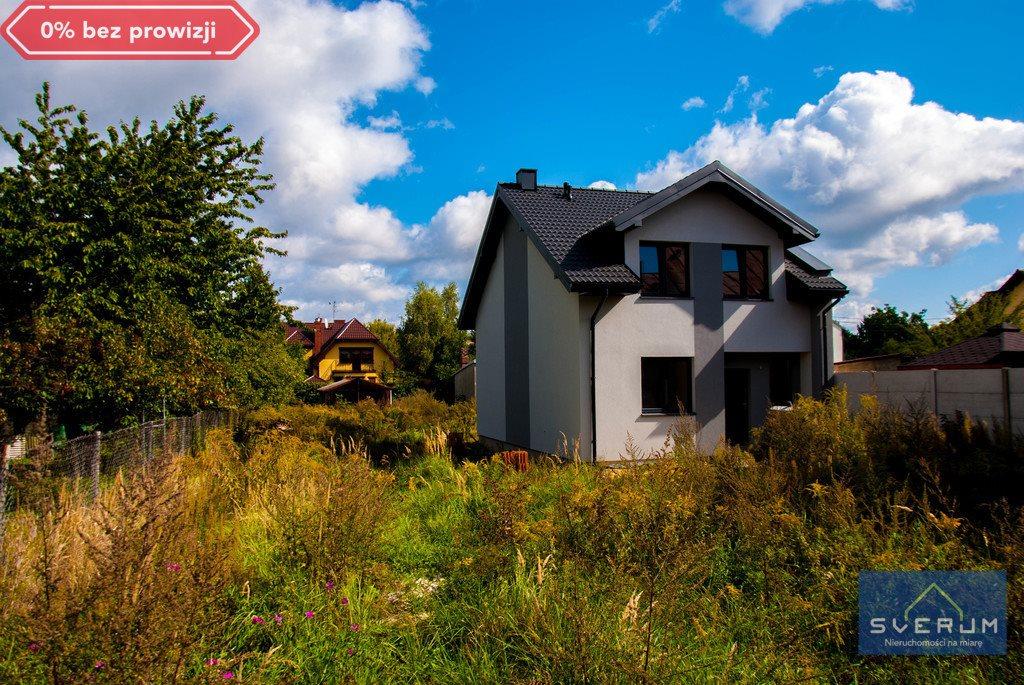 Dom na sprzedaż Częstochowa, Lisiniec  137m2 Foto 1