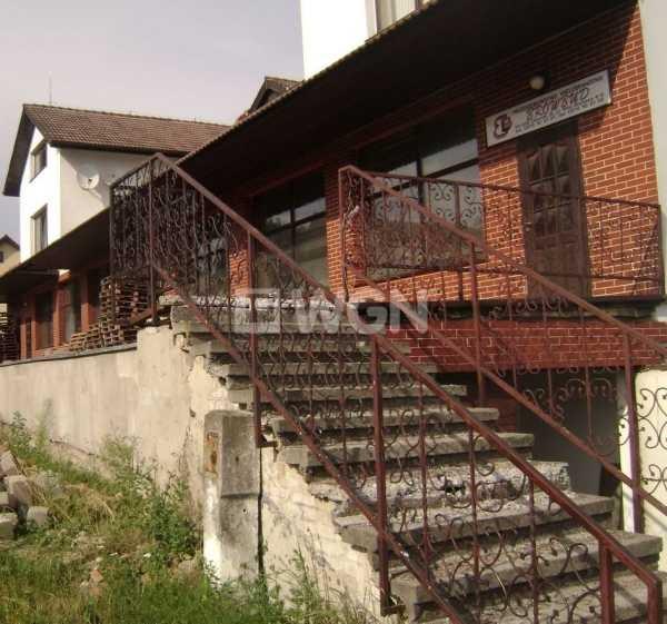 Lokal użytkowy na sprzedaż Oborniki Śląskie  2593m2 Foto 1