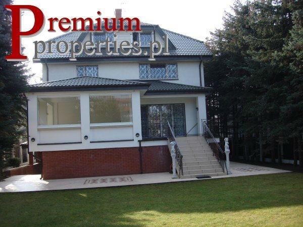 Dom na sprzedaż Warszawa, Wilanów, OK.KOSIARZY, REPREZENTACYJNY DOM WOLNOSTOJĄCY  580m2 Foto 4
