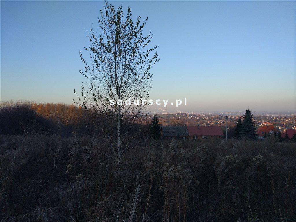 Działka budowlana na sprzedaż Wieliczka, Grabówki  3514m2 Foto 4