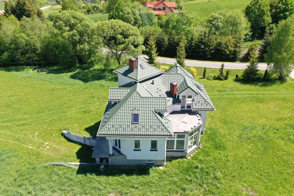 Dom na sprzedaż Ustjanowa Górna  258m2 Foto 11