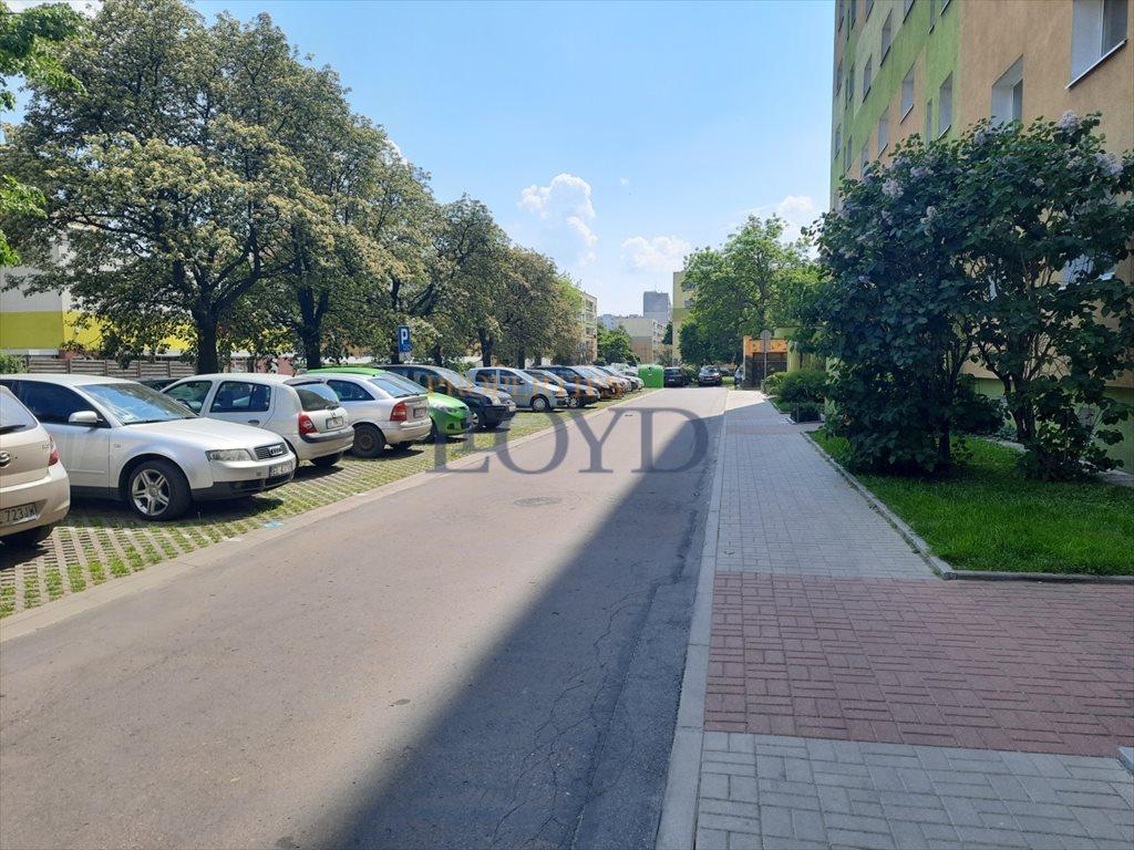 Mieszkanie trzypokojowe na sprzedaż Łódź, Górna, Smocza  62m2 Foto 12