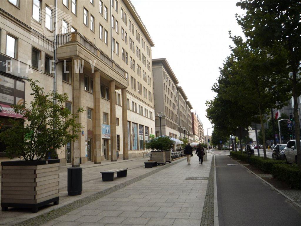 Lokal użytkowy na wynajem Warszawa, Śródmieście, Świętokrzyska  33m2 Foto 1