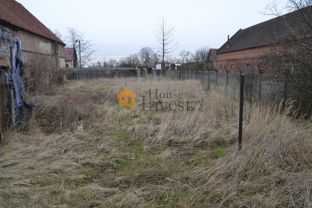 Działka budowlana na sprzedaż Prusice  6902m2 Foto 5
