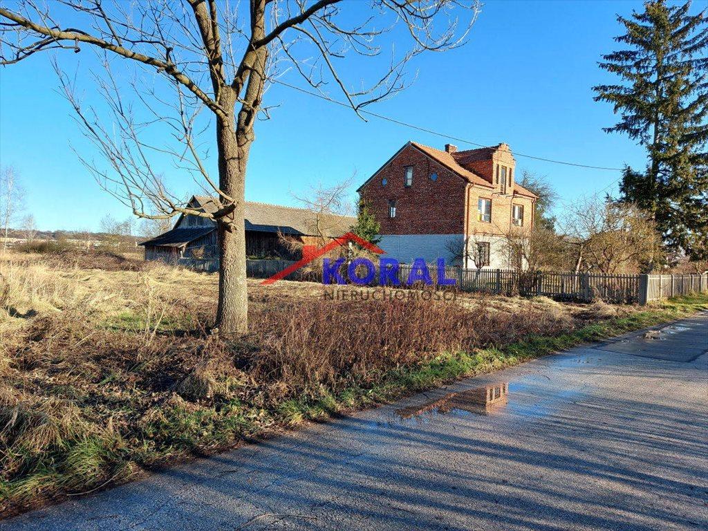 Działka budowlana na sprzedaż Skrzypiów, Skrzypiów - Pińczów  9700m2 Foto 2
