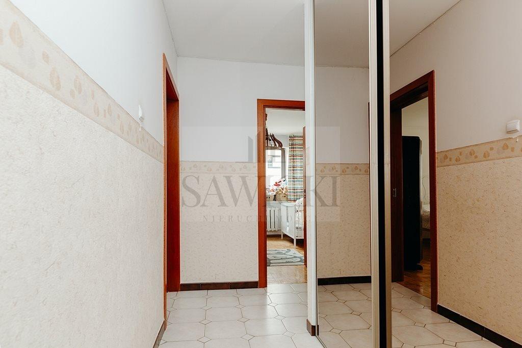 Mieszkanie na sprzedaż Warszawa, Mokotów, Sadyba, Konstancińska  122m2 Foto 10