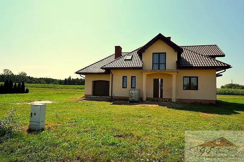 Dom na sprzedaż Charytany  204m2 Foto 5