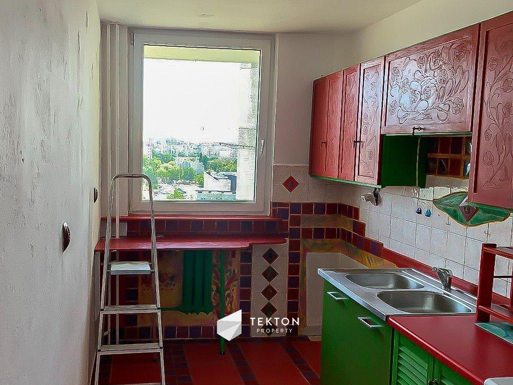 Mieszkanie trzypokojowe na sprzedaż Warszawa, Ursynów, Hawajska  61m2 Foto 5