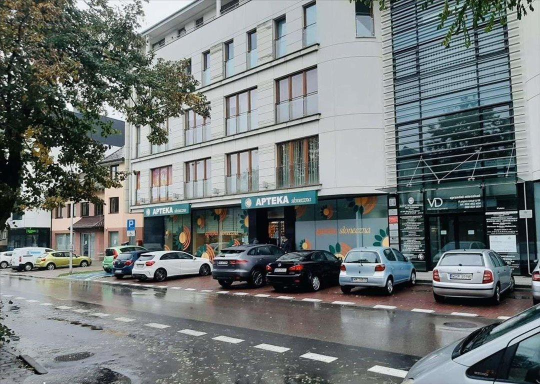 Mieszkanie dwupokojowe na sprzedaż Mińsk Mazowiecki  55m2 Foto 4