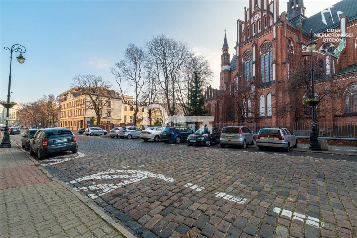 Kawalerka na sprzedaż Warszawa, Praga-Północ, ks. Ignacego Kłopotowskiego  28m2 Foto 8