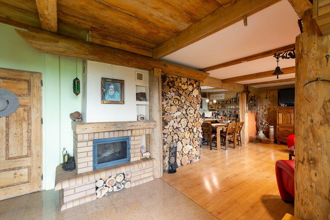 Mieszkanie trzypokojowe na sprzedaż Przemyśl  132m2 Foto 7