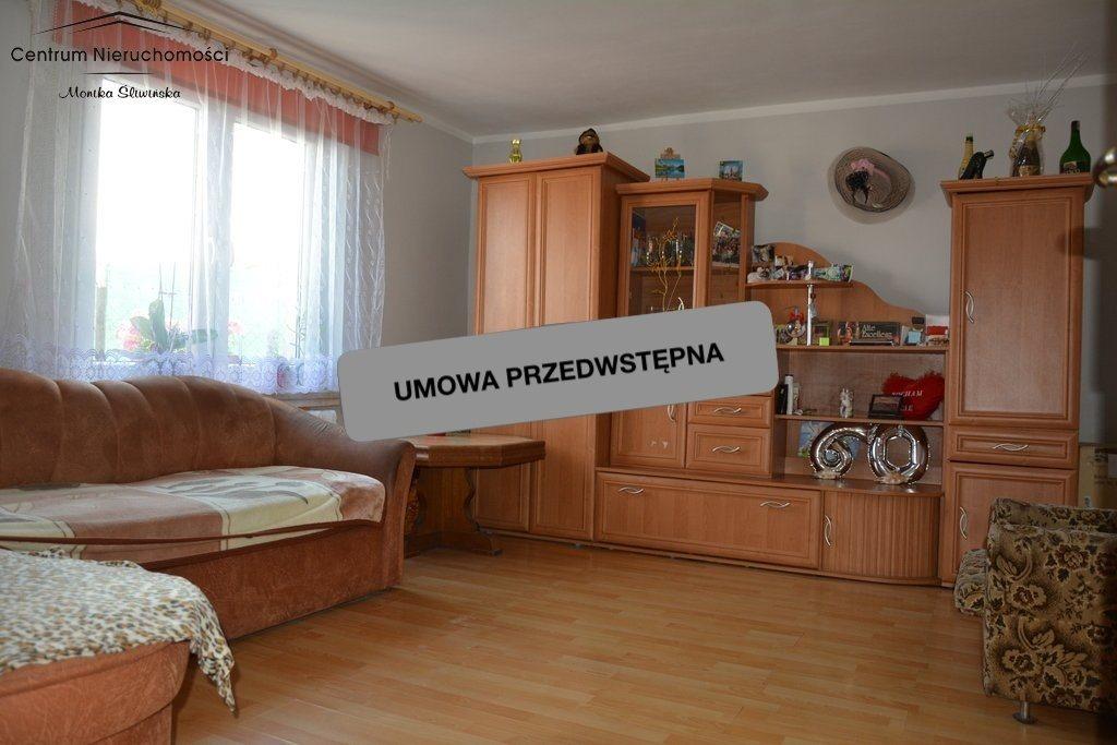Mieszkanie trzypokojowe na sprzedaż Papowo Toruńskie, ul. Warszawska  69m2 Foto 2