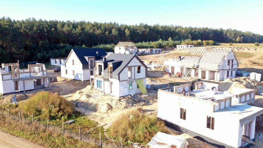 Dom na sprzedaż Łomża, Okolice  113m2 Foto 1