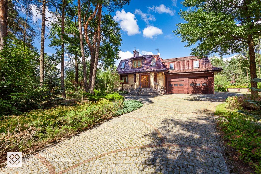 Dom na sprzedaż Szczytno  369m2 Foto 1