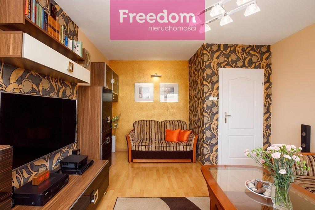 Mieszkanie dwupokojowe na sprzedaż Bytom  53m2 Foto 6