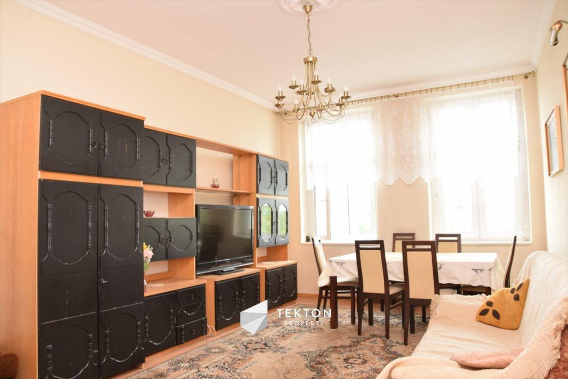 Mieszkanie trzypokojowe na sprzedaż Gdańsk, Śródmieście, Chłodna  69m2 Foto 8