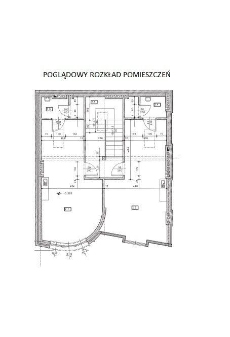 Lokal użytkowy na sprzedaż Pabianice, Lokal usługowy, świetna lokalizacja  67m2 Foto 4