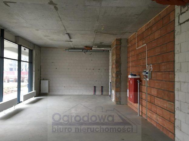 Lokal użytkowy na wynajem Warszawa, Targówek  67m2 Foto 2