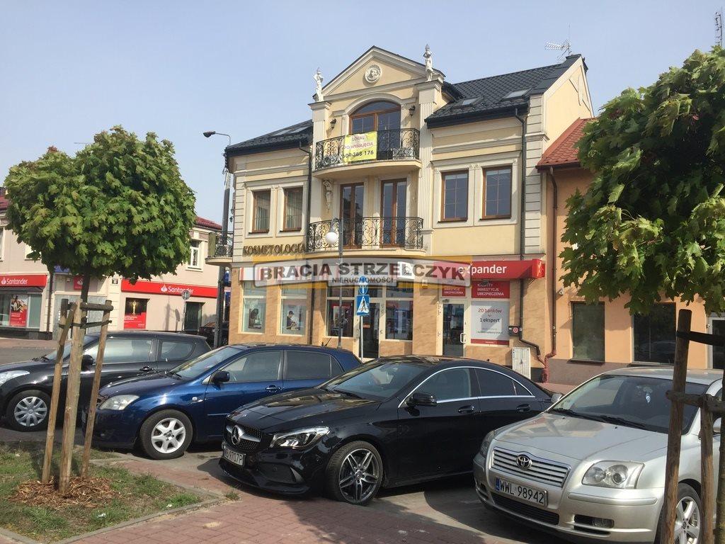 Kawalerka na wynajem Wołomin, Kościelna  31m2 Foto 1