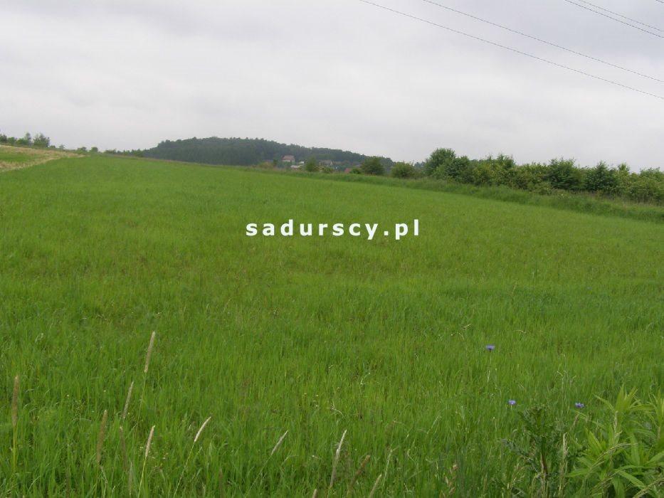 Działka rolna na sprzedaż Kraków, Podgórze, Barycka  5900m2 Foto 1