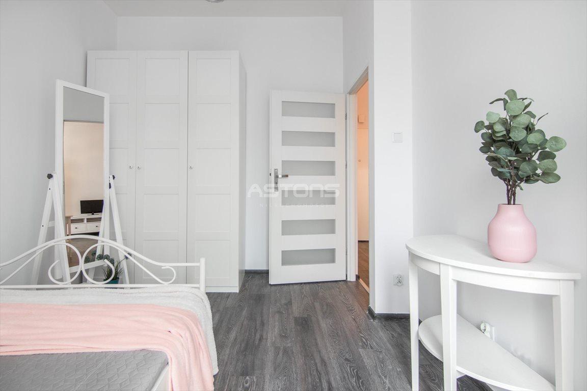 Mieszkanie dwupokojowe na sprzedaż Poznań, Grunwald, Jeleniogórska  45m2 Foto 9