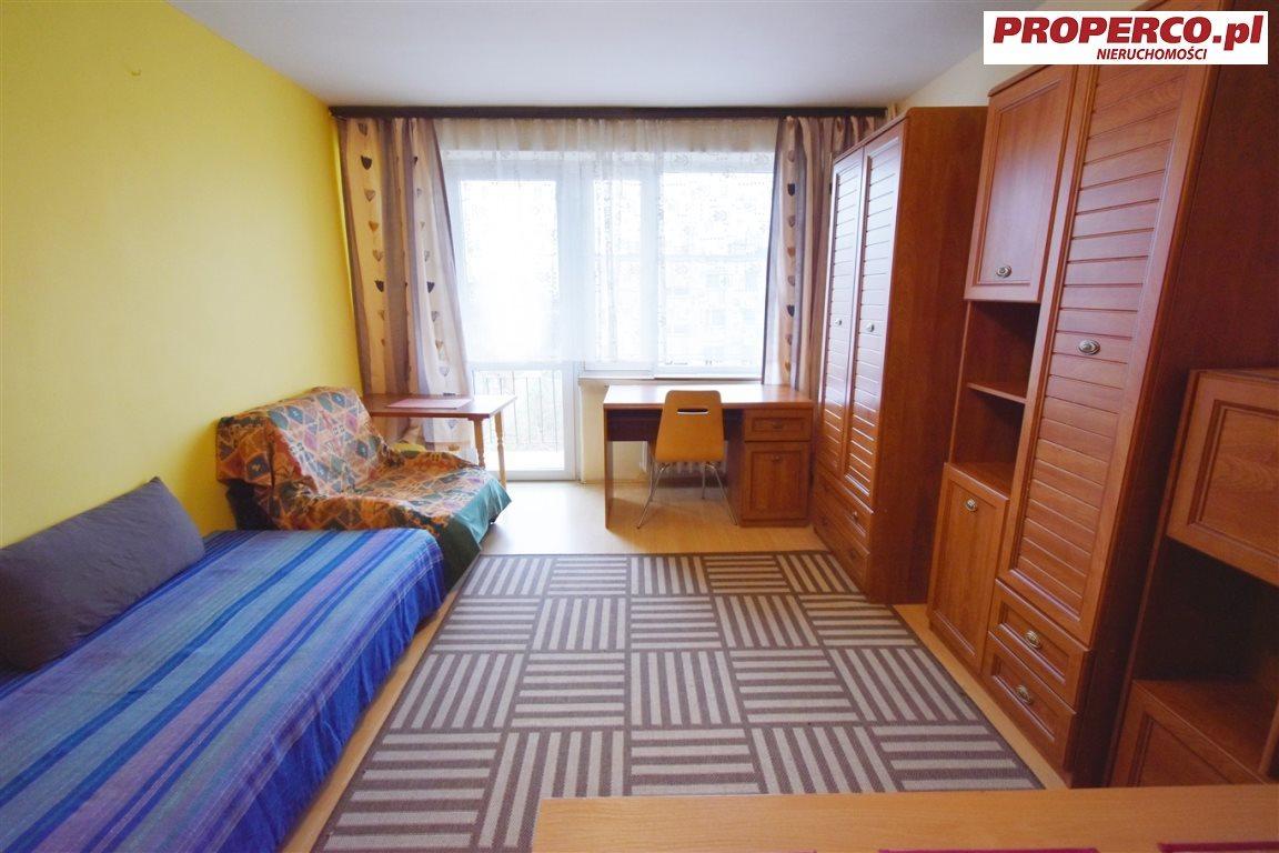 Mieszkanie dwupokojowe na wynajem Kielce, Bocianek, Norwida  50m2 Foto 4