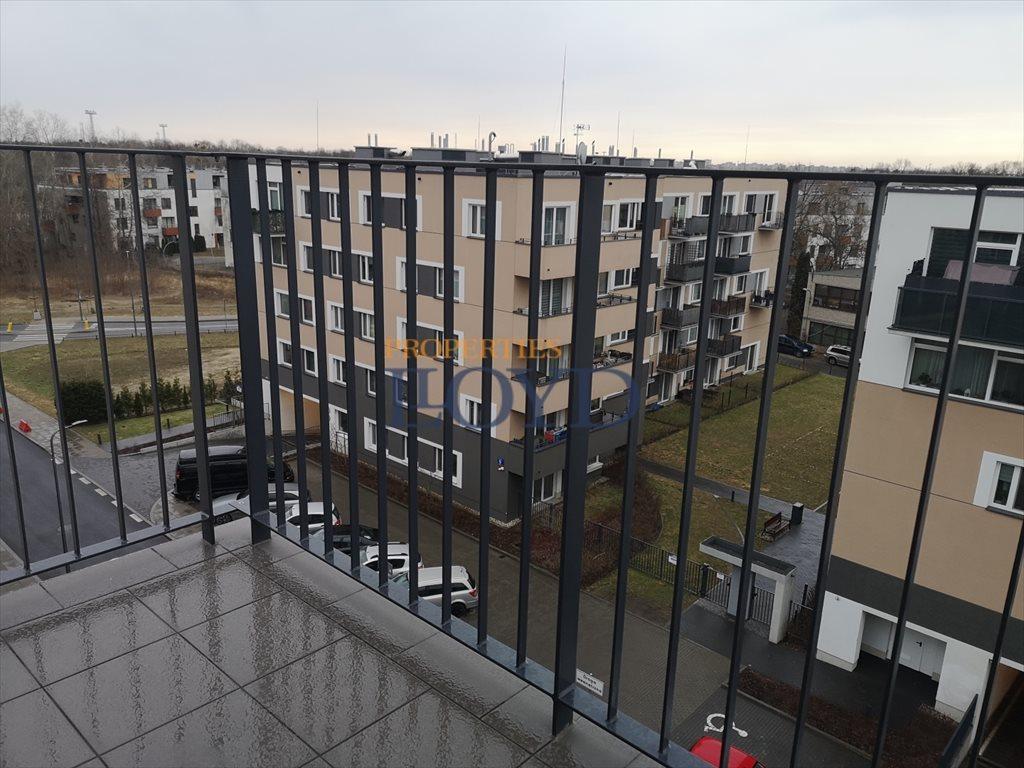 Mieszkanie dwupokojowe na sprzedaż Warszawa, Białołęka, Krzyżówki  46m2 Foto 7