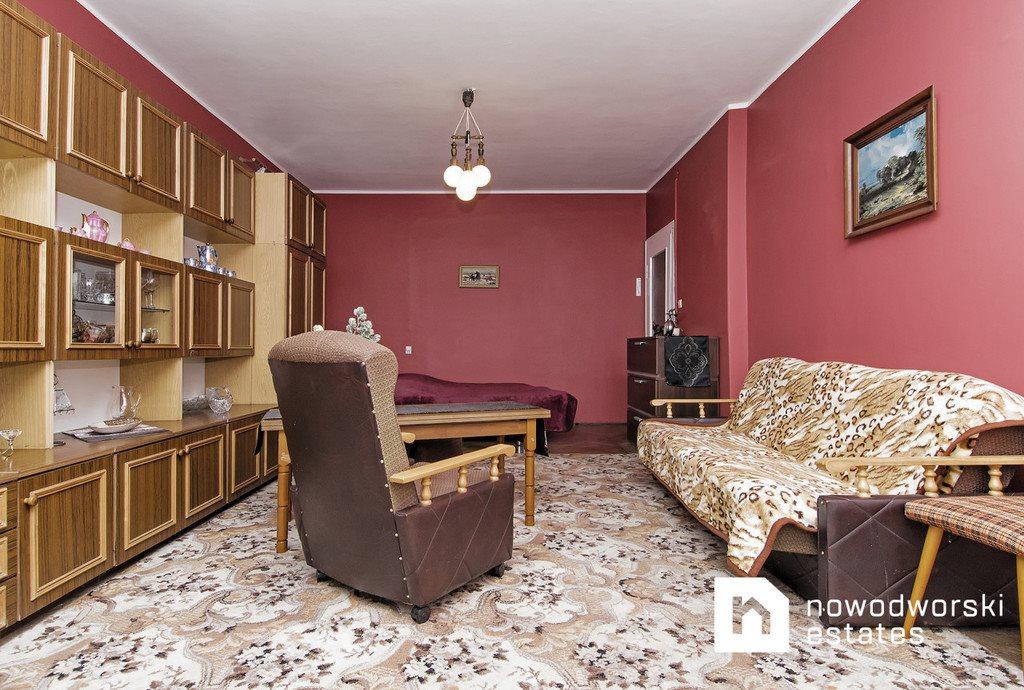 Mieszkanie trzypokojowe na sprzedaż Poznań, Grunwald, Grunwaldzka  104m2 Foto 3