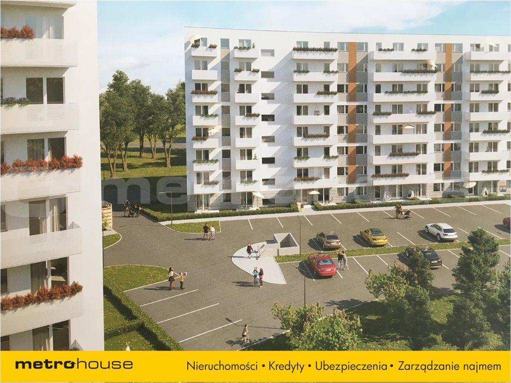 Mieszkanie trzypokojowe na sprzedaż Łódź, Widzew, Piłsudskiego  51m2 Foto 3