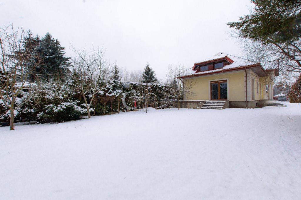 Dom na sprzedaż Komorów, Józefa Ignacego Kraszewskiego  350m2 Foto 1