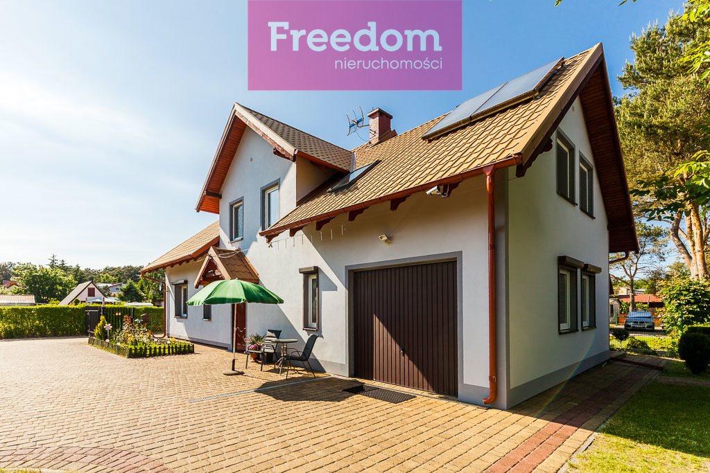 Dom na sprzedaż Jantar  203m2 Foto 2