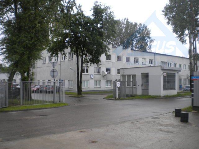 Lokal użytkowy na wynajem Warszawa, Bielany, Młociny  240m2 Foto 11