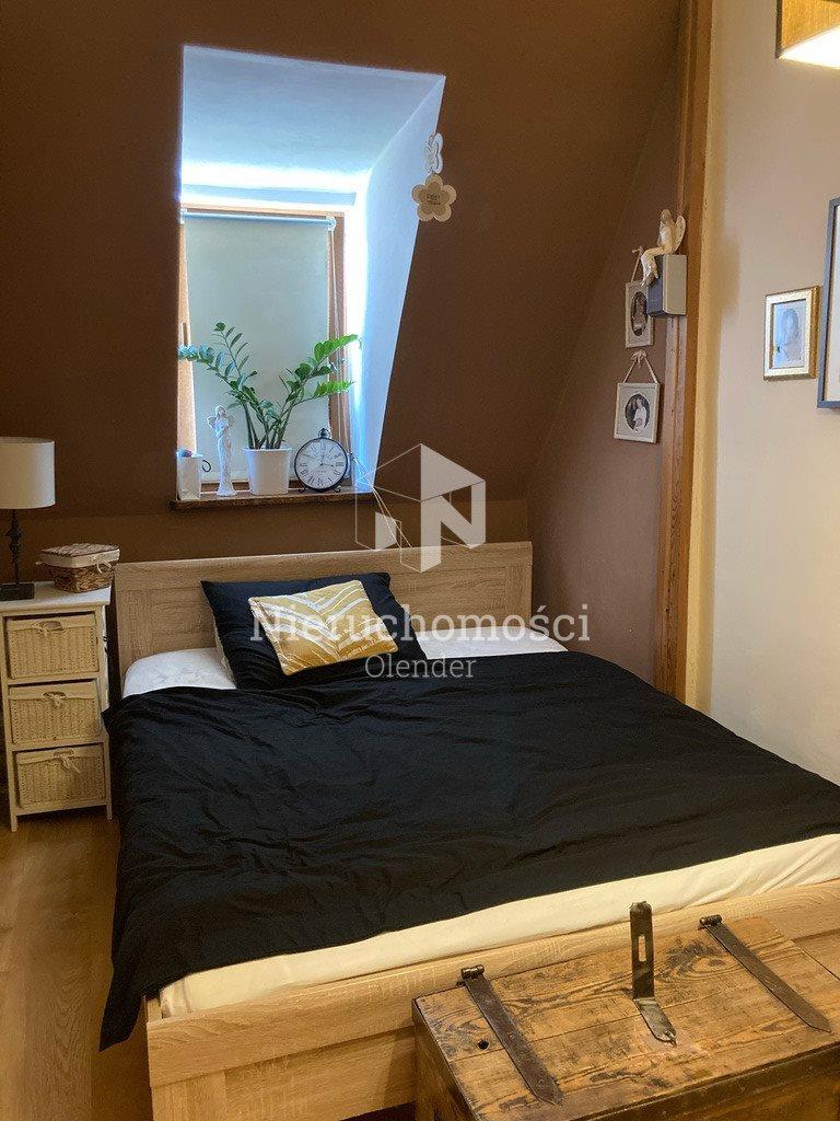 Mieszkanie dwupokojowe na sprzedaż Świebodzice  36m2 Foto 10