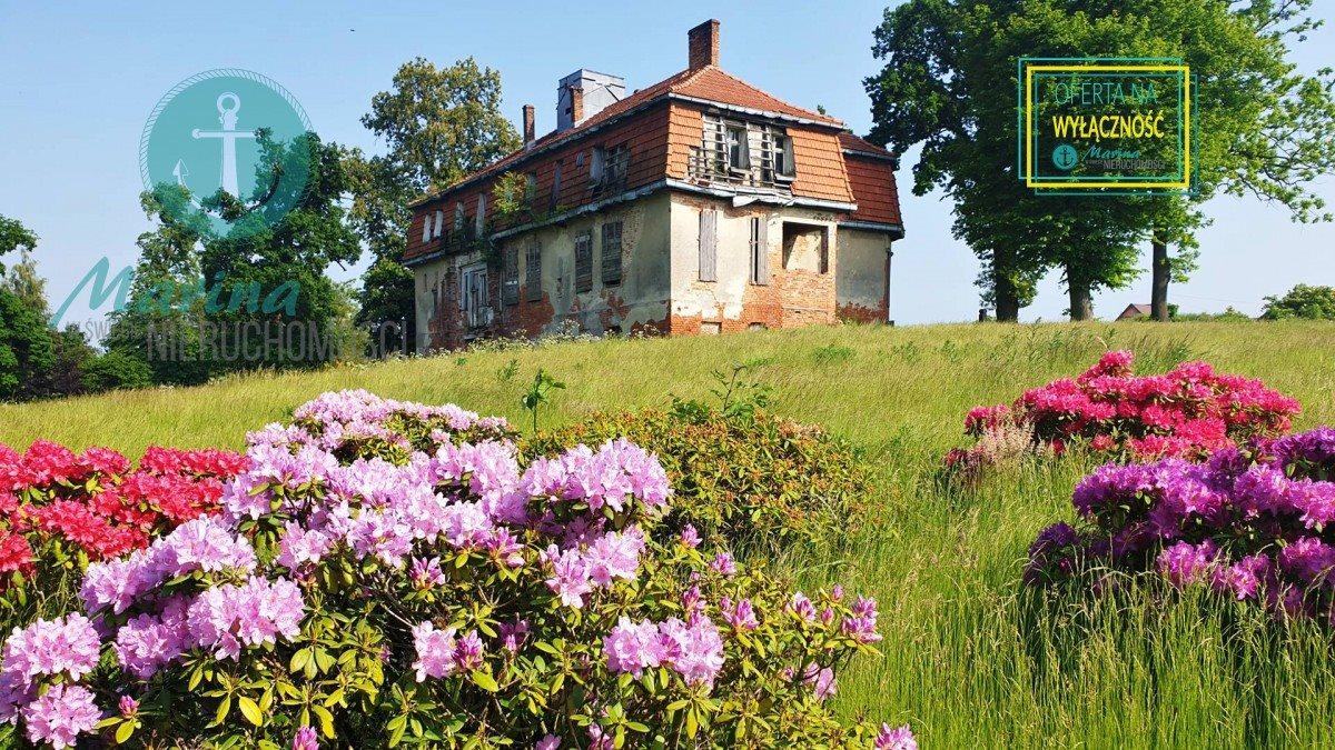 Lokal użytkowy na sprzedaż Pelplin  796m2 Foto 2