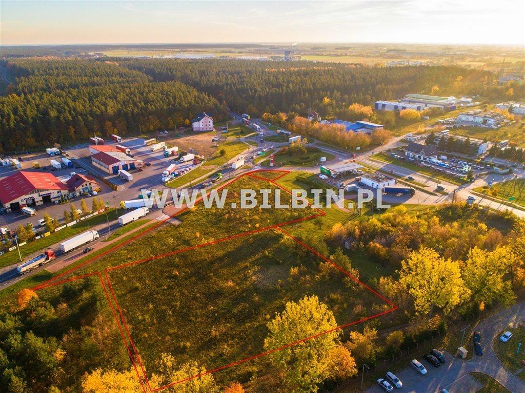 Działka inwestycyjna na sprzedaż Suwałki  10595m2 Foto 3