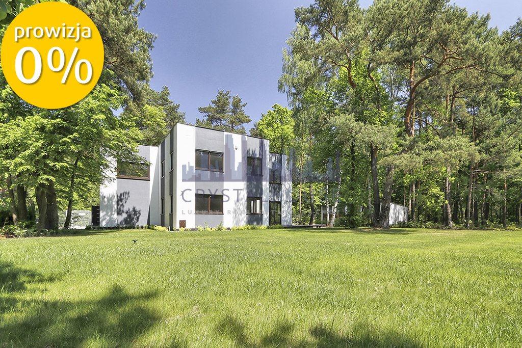Dom na sprzedaż Warszawa, Wawer, Międzylesie  344m2 Foto 3