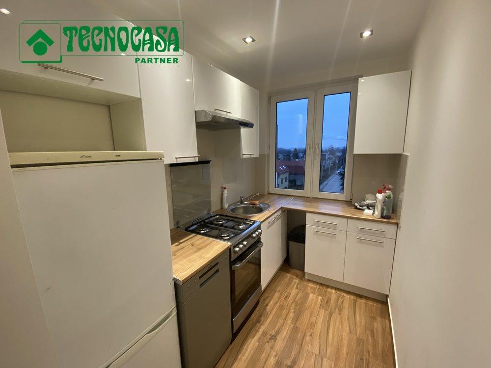 Mieszkanie trzypokojowe na wynajem Kraków, Bieżanów-Prokocim, Prokocim, Snycerska  47m2 Foto 7