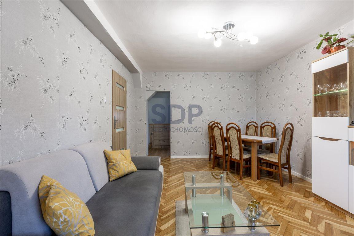 Mieszkanie dwupokojowe na sprzedaż Wrocław, Krzyki, Partynice, ok. Zwycięskiej  34m2 Foto 13