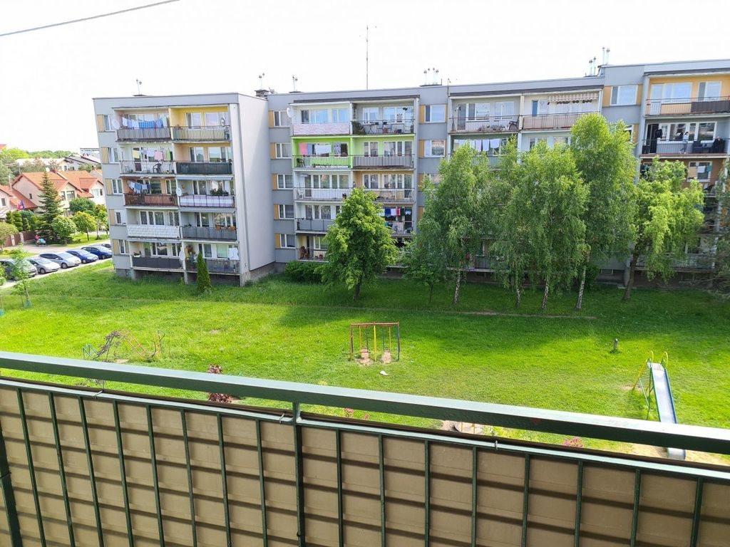 Mieszkanie trzypokojowe na sprzedaż Brzesko, os. Władysława Jagiełły  61m2 Foto 1