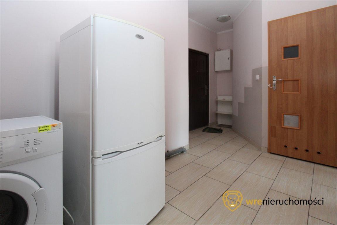 Mieszkanie trzypokojowe na wynajem Wrocław, Śródmieście, Jedności Narodowej  53m2 Foto 8