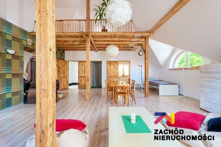 Lokal użytkowy na sprzedaż Lubniewice  350m2 Foto 5