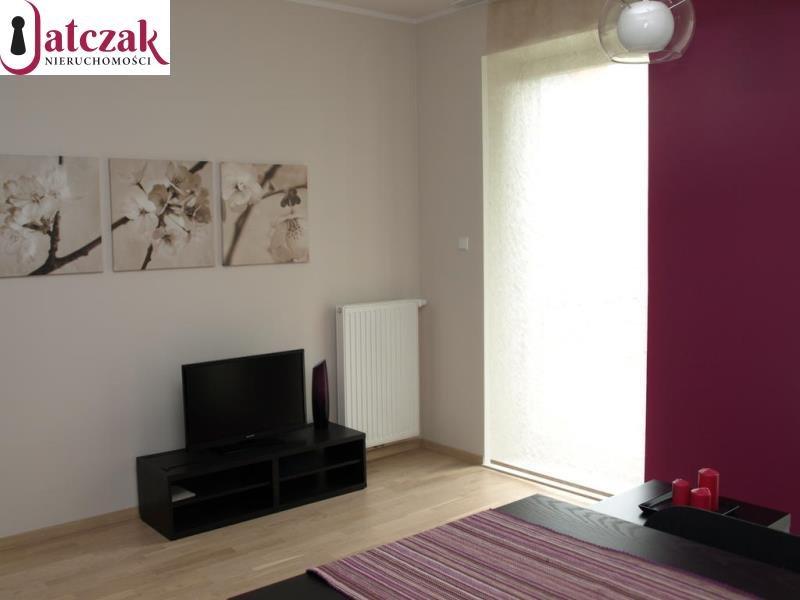 Mieszkanie dwupokojowe na wynajem Gdańsk, Stare Miasto, Kwartał Kamienic, TANDETA  45m2 Foto 11