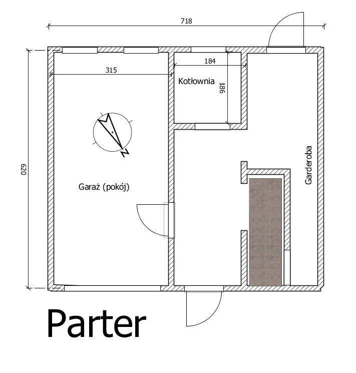 Mieszkanie trzypokojowe na sprzedaż Przemyśl  126m2 Foto 13