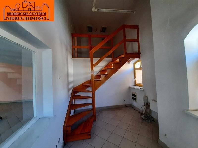 Lokal użytkowy na wynajem polska, Brodnica, Centrum  81m2 Foto 6